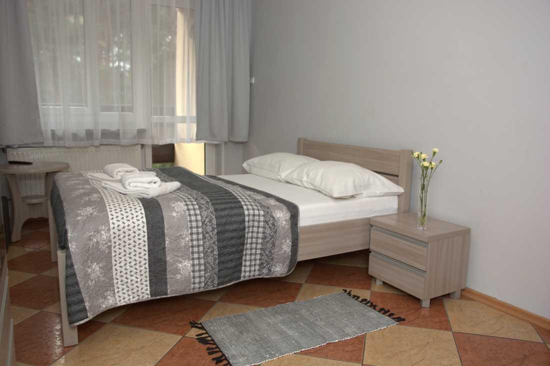 pokoje i apartamenty Hotel Perła zdjęcie 4