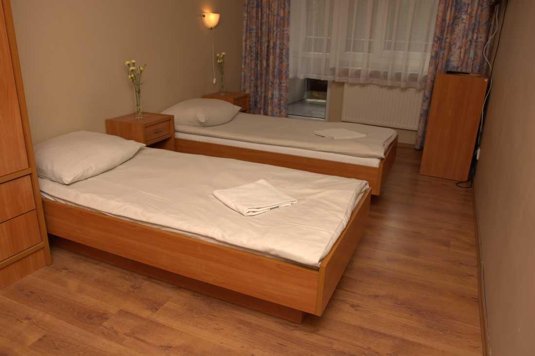 pokoje i apartamenty Hotel Perła zdjęcie 3